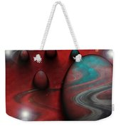 Alien Nation Weekender Tote Bag