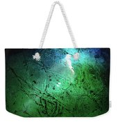 Alien Planet Weekender Tote Bag
