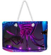 Alien Ship Or What Weekender Tote Bag