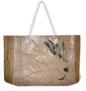 Alight - Tile Weekender Tote Bag