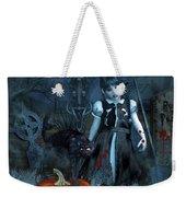 Alive Or Undead Weekender Tote Bag