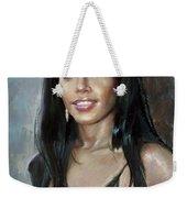 Aliya    Weekender Tote Bag