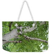 All About Trees Weekender Tote Bag
