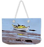 All Alone Weekender Tote Bag