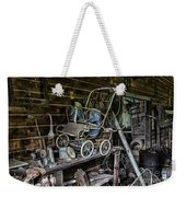 All But Forgotten Weekender Tote Bag