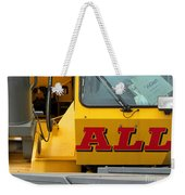 All Crane All The Time Weekender Tote Bag