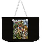 All Creatures Great Small Weekender Tote Bag