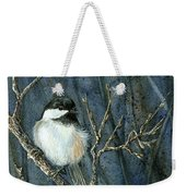 All Fluffed Up Weekender Tote Bag