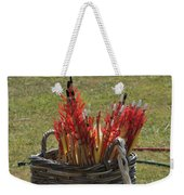 All In A Quiver Weekender Tote Bag