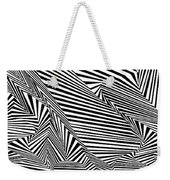 All In Tents And Purposes Weekender Tote Bag