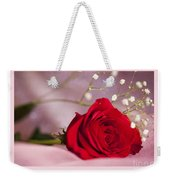 All Occasion Rose Weekender Tote Bag