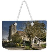 All Saints Birling Weekender Tote Bag