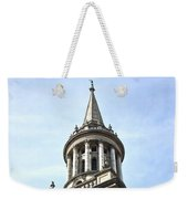 All Saints Church Oxford High Street Weekender Tote Bag