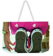 All Stars Weekender Tote Bag