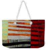 All Stripes 1 Weekender Tote Bag