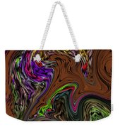All The Colors Of A Dream Within A Dream  Weekender Tote Bag