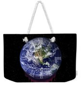 All The Time In The World... Weekender Tote Bag