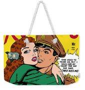All True Romance 2 Weekender Tote Bag