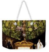 Allegory Of Camaldolese Order 1600 Weekender Tote Bag