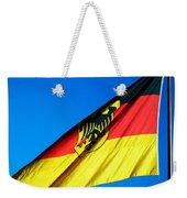 Allemagne ... Weekender Tote Bag