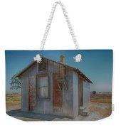 Allensworth House Weekender Tote Bag