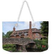 Allerford - England Weekender Tote Bag