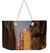 Alley Series 2 Weekender Tote Bag
