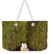 Alleyway In The Park Weekender Tote Bag