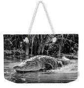 Alligator Bags Of Port Aransas Weekender Tote Bag