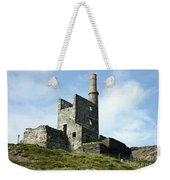 Allihies Copper Mine West Cork Weekender Tote Bag