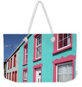 Allihies Streetscape West Cork Weekender Tote Bag