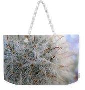 Allium Sativum Weekender Tote Bag