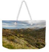 Alluring Landscape Of Arizona Weekender Tote Bag