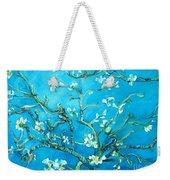 Almond Blossom Weekender Tote Bag