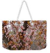 Almond Tree Flowers 05 Weekender Tote Bag