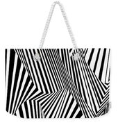 Almost Like Believing Weekender Tote Bag