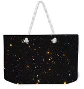 Almost Ten Thousand Galaxies As Seen By Hubble Weekender Tote Bag