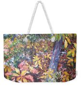 Almost Tropical Weekender Tote Bag