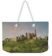 Alnwick Castle Weekender Tote Bag