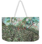 Aloe Garden Vumba Weekender Tote Bag