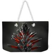 Aloe In Bloom Weekender Tote Bag