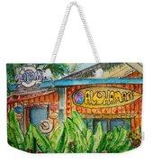 Alohaman Weekender Tote Bag