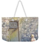 Alone Weekender Tote Bag by Gale Cochran-Smith