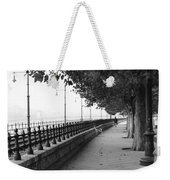 Along The Danube Weekender Tote Bag
