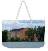 Along The Maumee Weekender Tote Bag