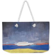 Along The Shoreline Weekender Tote Bag