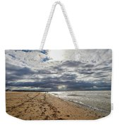 Along The Way Weekender Tote Bag