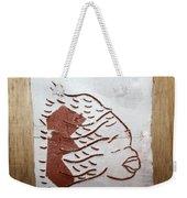 Aloud - Tile Weekender Tote Bag