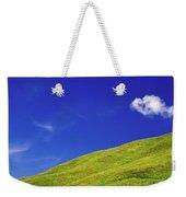 Altai Weekender Tote Bag