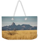 Altar Valley  Weekender Tote Bag